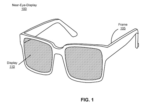 Facebook Is Working On Augmented Reality Spectacles 3