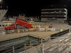 O'Reilly Raceway Park - City Wide Paving Crew Prepping to Pour Asphalt