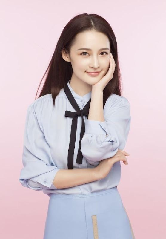 Li Qin China Actor
