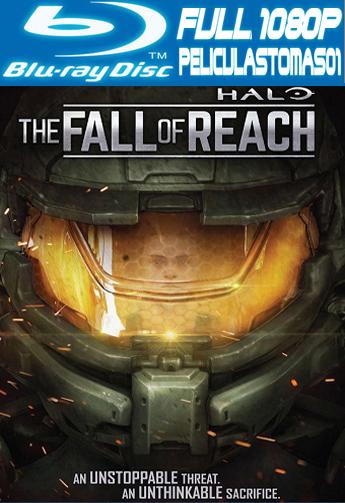 Halo: La Caida de Reach (2015) BRRipFull 1080p
