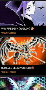Download YUGI_OH (wallpaper-decks-characters) 3 in 1 For PC Windows and Mac apk screenshot 3