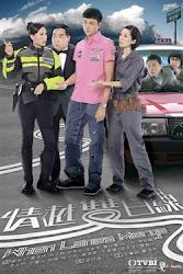 When Lanes Merge - Tình taxi - Ngã ba đường tình TVB