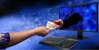 cara cari uang lewat internet paling menghasilkan