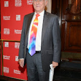 WWW.ENTSIMAGES.COM -   Dickie Arbiter (Former Press Secretary to HM The Queen)   arriving  at     Great Britain - press night at Theatre Royal Haymarket, London September 26th 2014West End Opening at Theatre Royal Haymarket for Richard Bean's GREAT BRITAIN -  Play about an ambitious tabloid editor in production described as anarchic satire about the press, the police and the political establishment.                                                    Photo Mobis Photos/OIC 0203 174 1069