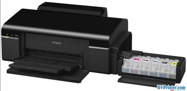 Epson L1800 – The World First A3+ Printer