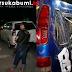 Polisi Bersenjata Laras Panjang Amankan 25 Orang Diduga Pelaku Perusak Angkot di Cibadak