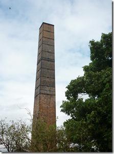 10 pears chimney
