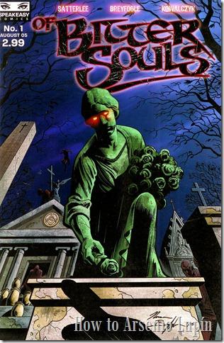 P00001 - Of Bitter Souls v1 #1