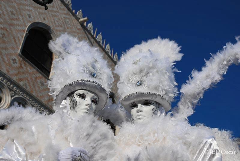 Carnevale di Venezia 10 03 2011 19
