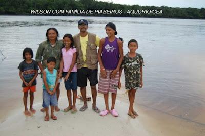 Família de Piabeiros
