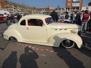 20160313.050 Hudson Business Coupé 1939