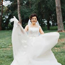 Wedding photographer Irina Kudin (kudinirina). Photo of 22.03.2018