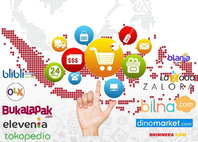 2020 Para Pedagang Online Wajib Miliki Izin Usaha