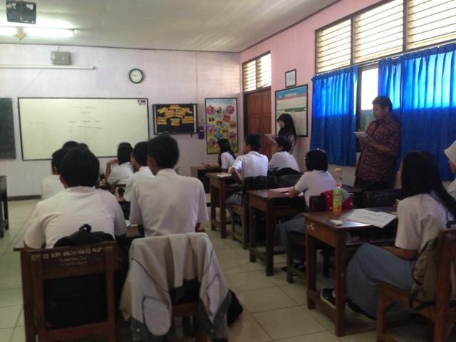 Pelaksanaan PPL Mahasiswa Unnes