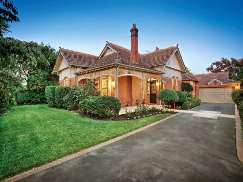 'Blackwood' 13 Kasouka Road, Camberwell, Victoria