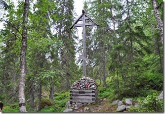19 solovsky gora serkinaïa croix