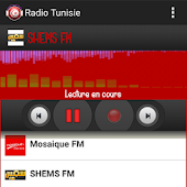 Radio Of Tunisia