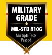 Military Grade Standard
