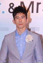 Xiu Jie Jie China Actor