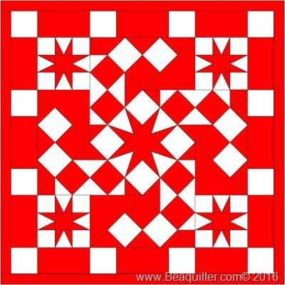 red white5