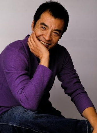 Liu Wei China Actor