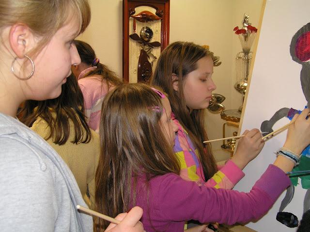 Kunstiosakonda sisseastunud laste pühitsemine - PB100354.JPG