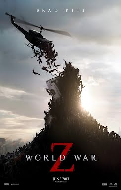 Guerra mundial Z - World War Z (2013)