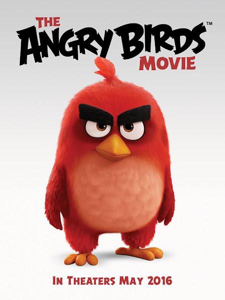 Angry Birds -  Những Chú Chim Nổi Giận