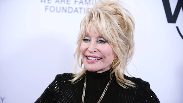 Dolly Parton Refuses Statue In Tennessee State Capitol