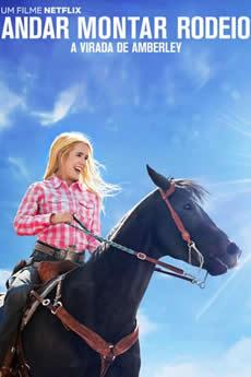 Capa Andar Montar Rodeio – A Virada de Amberley Torrent