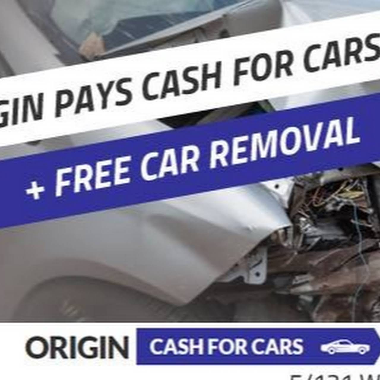 Origin Cash For Cars (Car Removal Newcastle) - We\'ll Buy Your Car ...