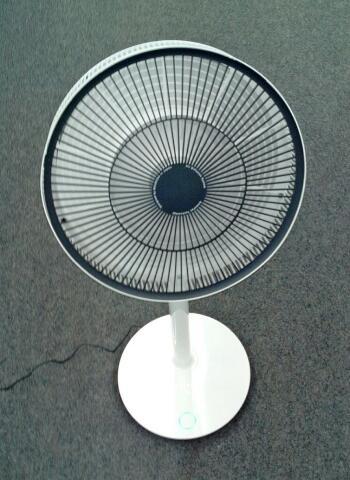 produktinfo und test sehr leiser ventilator. Black Bedroom Furniture Sets. Home Design Ideas