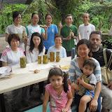 Nam Chung Eco Agriculture handcraft workshop