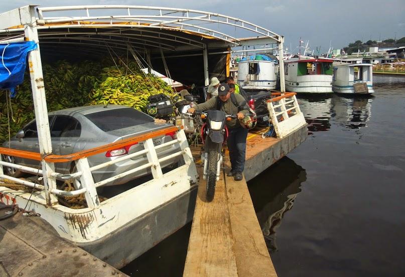 Brasil - Rota das Fronteiras  / Uma Saga pela Amazônia - Página 2 20140907_101930