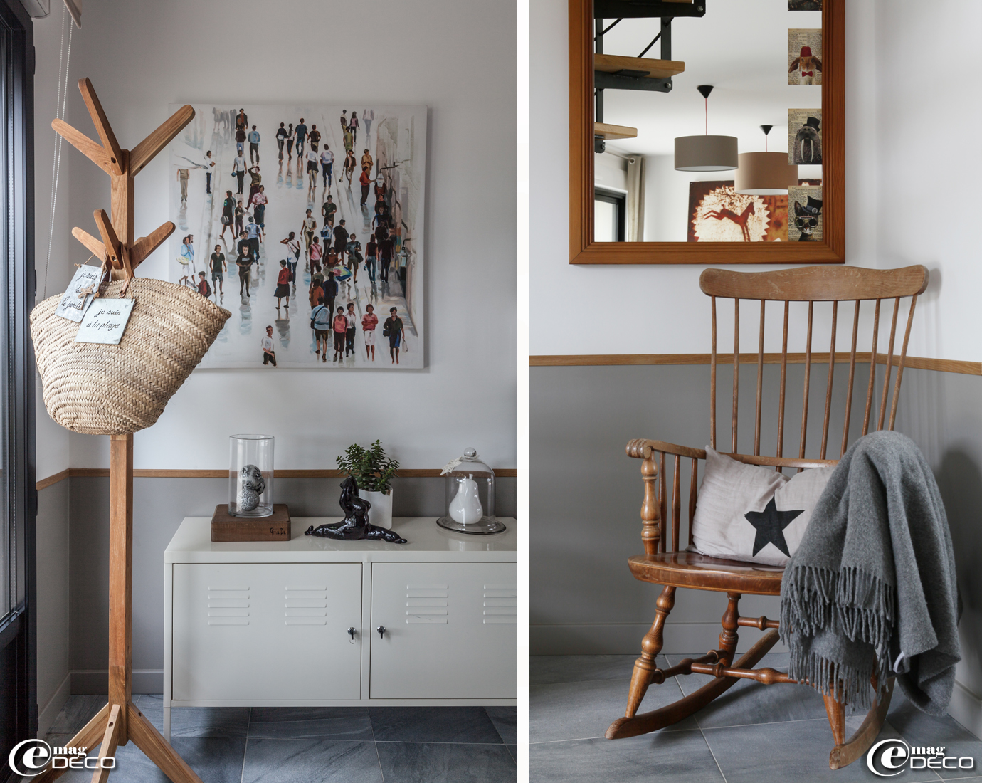 house martin e magdeco magazine de d coration. Black Bedroom Furniture Sets. Home Design Ideas