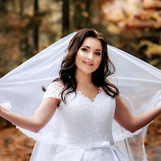 Wedding photographer Roman Medvid (photomedvid). Photo of 07.12.2018
