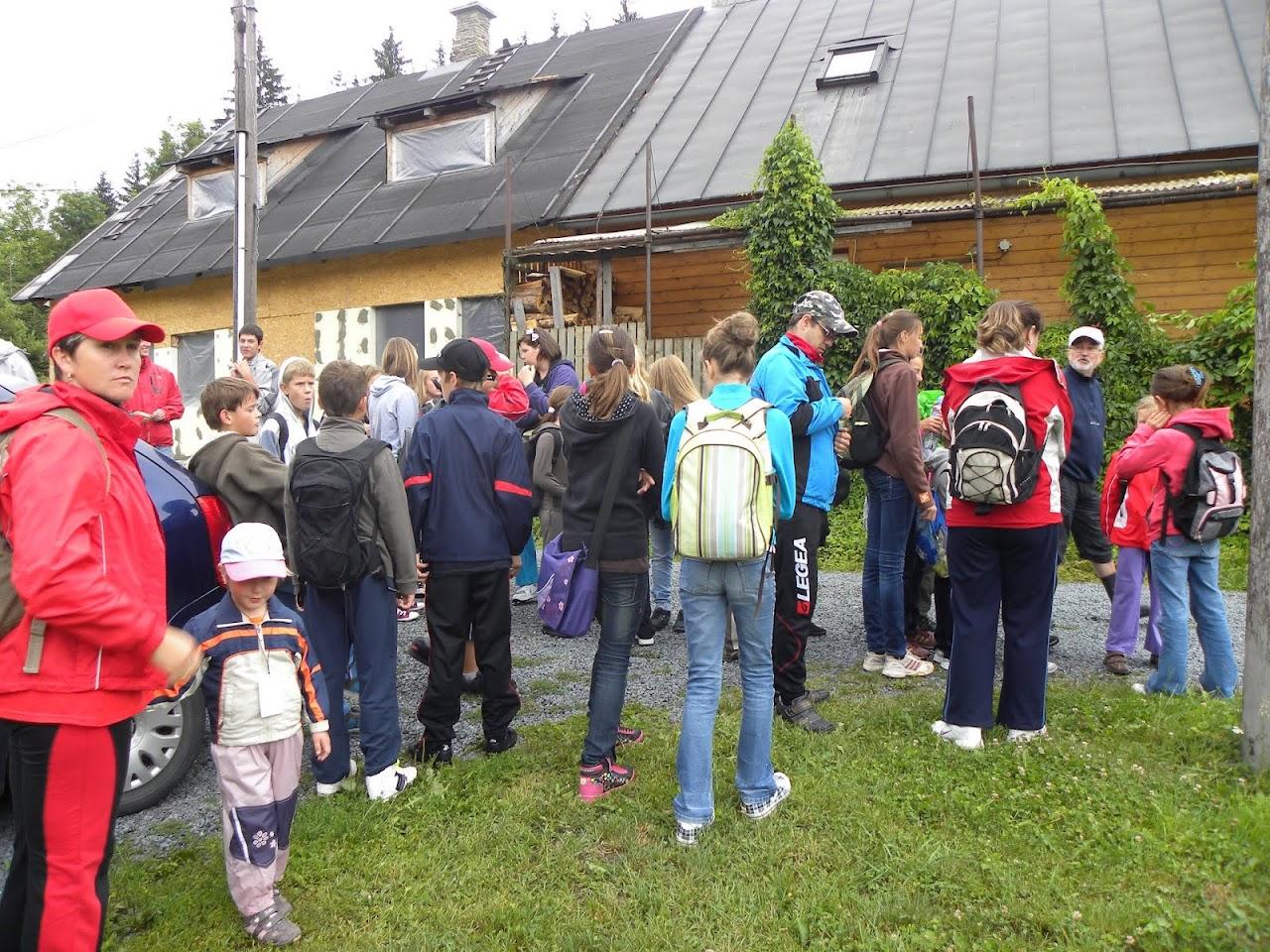Tábor - Veľké Karlovice - fotka 109.JPG