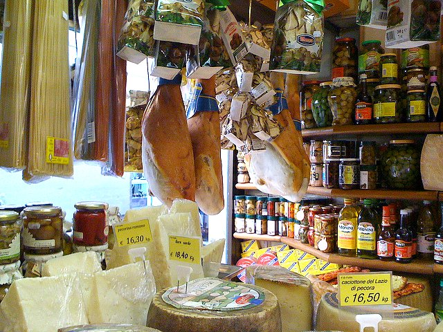Top Italian Delis, Markets, and Specialty Shops in New Jersey