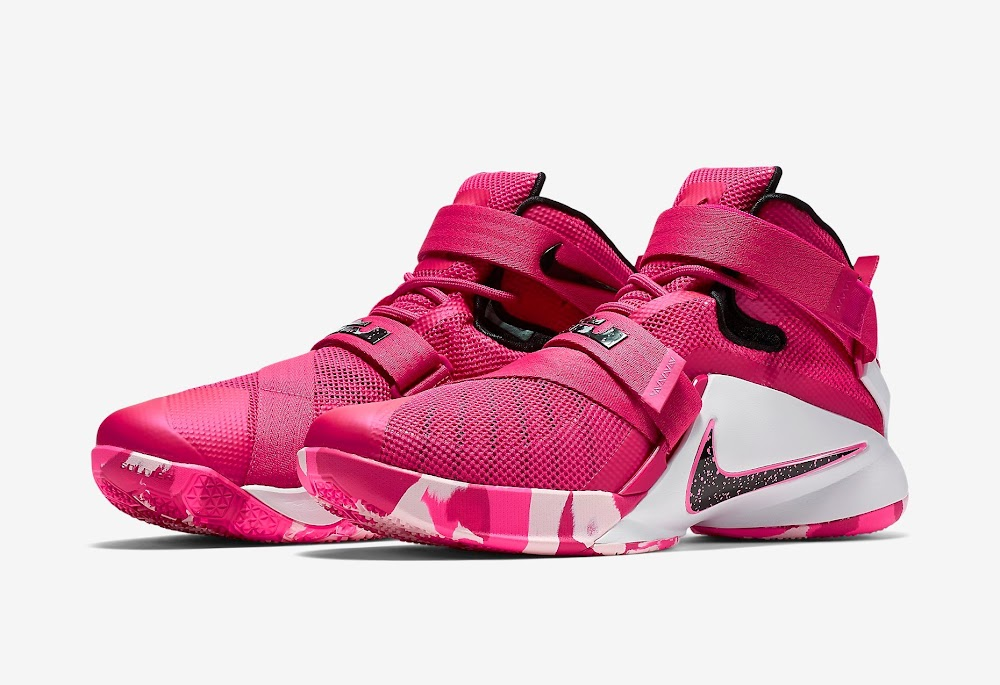 4c89090fec7 ... 9 A Closer Look at Think Pink LeBron Soldier ...
