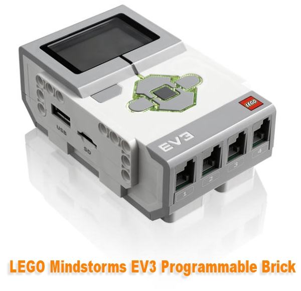 LEGO Mindstorms 'EV3' Programmable Brick