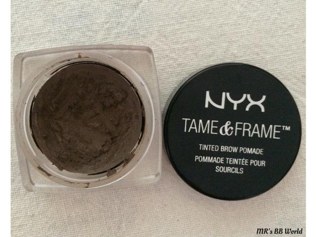Pomada Tame & Frame de NYX