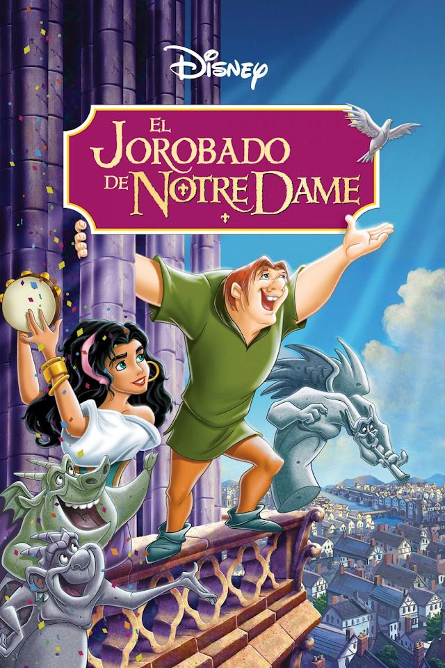 EL JOROBADO DE NOTRE DAME se convertirá en en musical con personajes reales