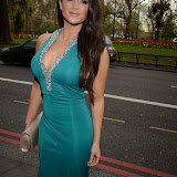 OIC - ENTSIMAGES.COM - Casey Batchelor at the The 5th Annual Asian Awards 2015 in London 17th April 2015 Photo Mobis Photos/OIC 0203 174 1069