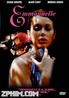 Hồi Ký Của Emmanuelle - Emmanuelle (1974) Poster
