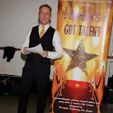 OIC - ENTSIMAGES.COM - Steven Smith at the Autism's Got Talent Press Call at Pineapple Dance Studios. in London 1st May 2015  Photo Mobis Photos/OIC 0203 174 1069