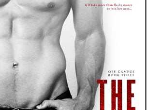 Review: The Score (Off-Campus #3) by Elle Kennedy