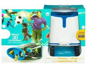 Gadget Hasbro my3D