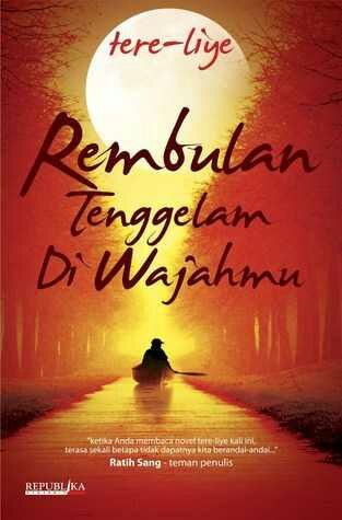 Sampul Buku Rembulan Tenggelam di Wajahmu - Tere Liye.pdf