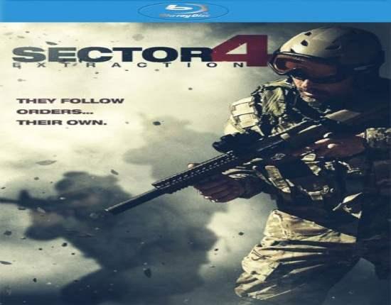 مشاهدة  فيلم Sector 4: Extraction مترجم اون لاين