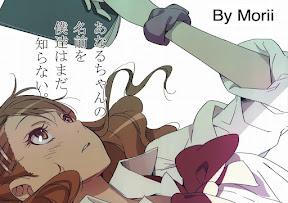 Anaru-chan no Namae wo Bokutachi wa Mada Shiranai.